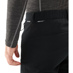 Lafuma Track Softshell Pants Men, black